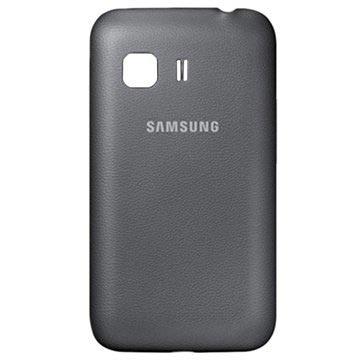 Samsung Galaxy Young 2 Akkufachdeckel - Grau