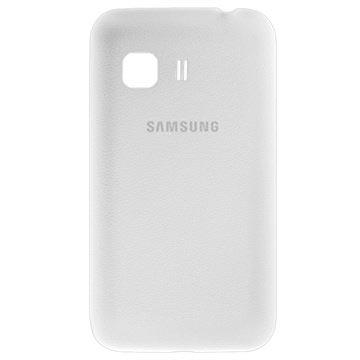 Samsung Galaxy Young 2 Akkufachdeckel - Weiß