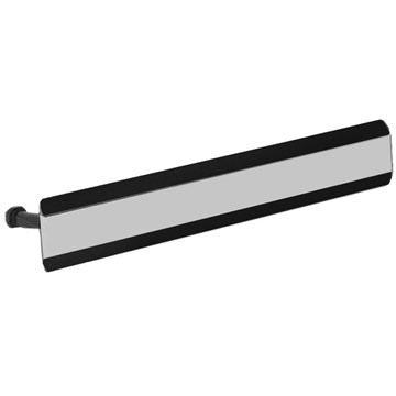 Sony Xperia Z2 USB Jack Abdeckung - Schwarz