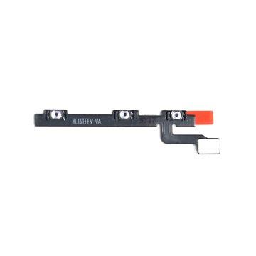 Huawei Honor 9 Lautstärke / Ein-/Aus-Knopf Flex Kabel
