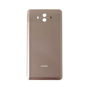 Huawei Mate 10 Akkufachdeckel - Braun