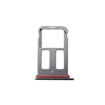 Huawei Mate 10 Pro (BLA-L09) SIM Karten Halter - Grau