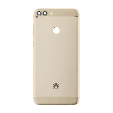 Huawei P Smart Akkufachdeckel - Gold