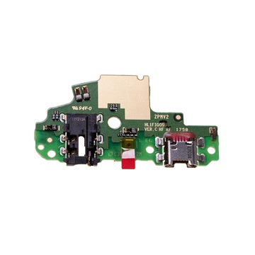 Huawei P Smart Ladebuchse Flex Kabel 02351SWE