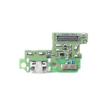 Huawei P10 Lite Ladebuchse Flex Kabel