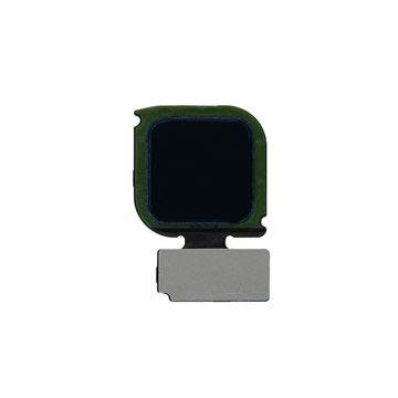 Huawei P10 Lite Fingerabdruck-Sensor-Kabel - Schwarz