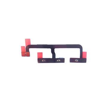 Huawei P10 Plus Lautstärke / Ein-/Aus-Knopf Flex Kabel