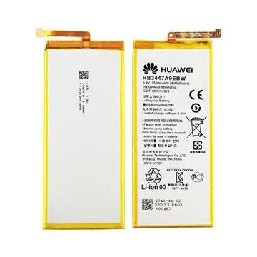 Huawei P8 Akku HB3447A9EBW