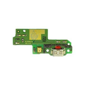 Huawei P9 Lite Ladebuchse Flex Kabel