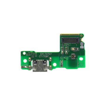 Huawei P9 Lite Mini, Y6 Pro (2017) Ladebuchse Flex Kabel