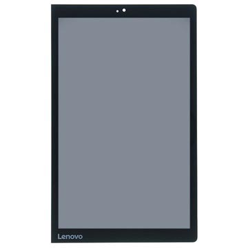 Lenovo Yoga Tab 3 Pro 10.1 Oberschale & LCD Display - Schwarz