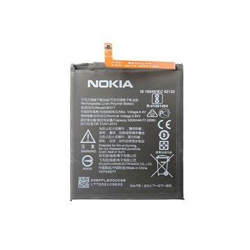 Nokia 6 Akku HE317