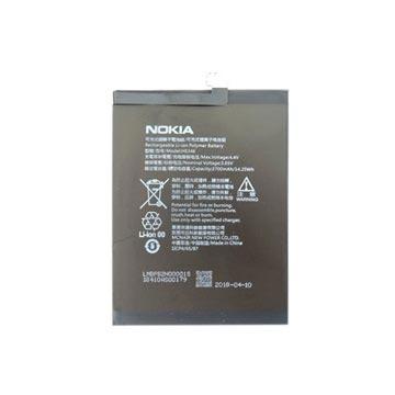 Nokia 7 Plus Akku HE346 - 3700mAh