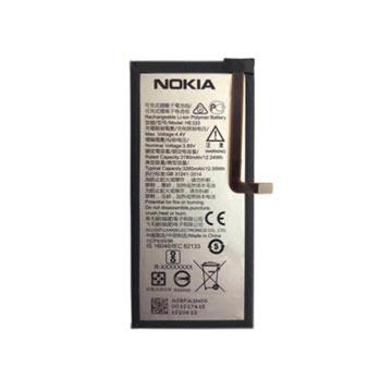 Nokia 8 Sirocco Akku HE333 - 3260 mAh
