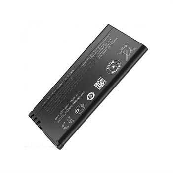 Nokia Lumia 820 Li-Ion Akku BP-5T - 1650 mAh