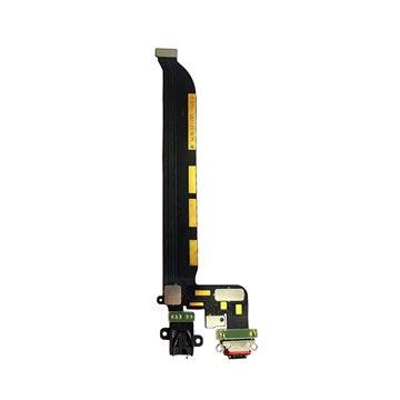 OnePlus 5 Ladebuchse Flex Kabel