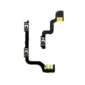 OnePlus One Lautstärke / Ein-/Aus-Knopf Flex Kabel