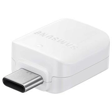 Samsung USB Type-C / USB OTG Adapter EE-UN930BW - Weiß