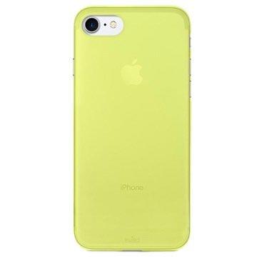 iPhone 7 / iPhone 8 Puro 0.3 Ultra Slim Silikonhülle - Limette Grün
