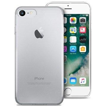 iPhone 7/8/SE (2020) Puro 03 Nude Hülle - Durchsichtig