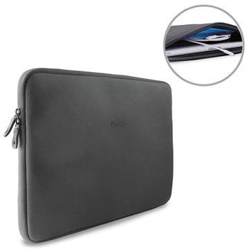 Puro Clever Sleeve Laptop Hülle - 11 - Dunkelgrau
