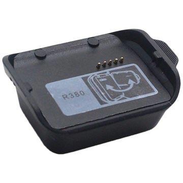 Samsung Galaxy Gear 2 Akku Ladestation EP-BR380B - Schwarz