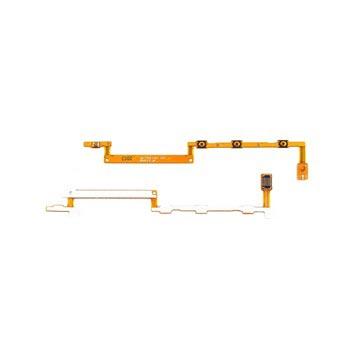 Samsung Galaxy Tab Pro 8.4 Lautstärke / Ein-/Aus-Knopf Flex Kabel