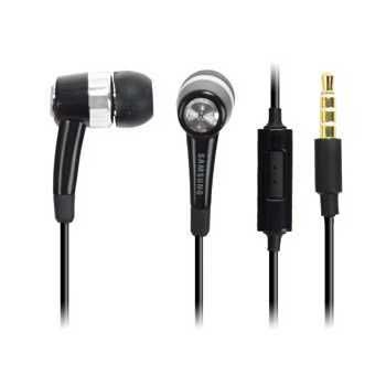 Samsung EHS44ASSBE Stereo Headset - Schwarz