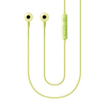 Samsung EO-HS1303GEG Stereo Headset - Grün