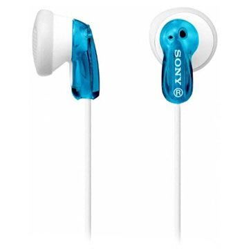 Sony MDRE9LP In-Ear Headphone - Blau