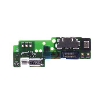 Sony Xperia E5 Ladebuchse Flex Kabel 78PA4000020
