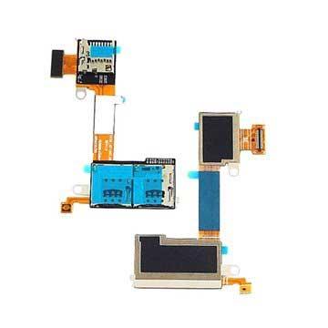 Sony Xperia M2 dual SIM / MicroSD Kartenleser