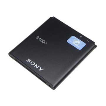 Sony Xperia V, Xperia J, Xperia S, Xperia T, Xperia TX Akku BA800
