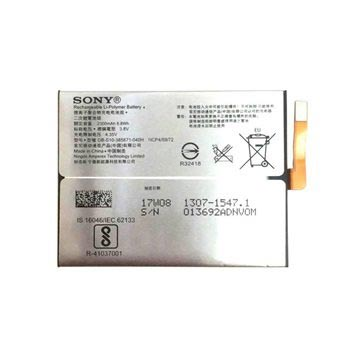 Sony Xperia XA1 Akku 1307-1547