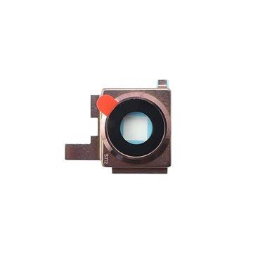 Sony Xperia XA2 Kamera Linse 78PC0400030 - Rosa