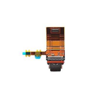 Sony Xperia XZ1 Ladebuchse Flex Kabel