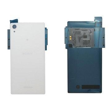 Sony Xperia Z2 Akkufachdeckel - Weiß