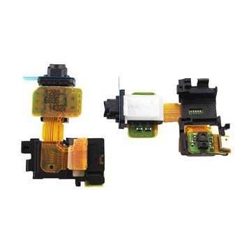 Sony Xperia Z3 Audio Jack Flex Kabel