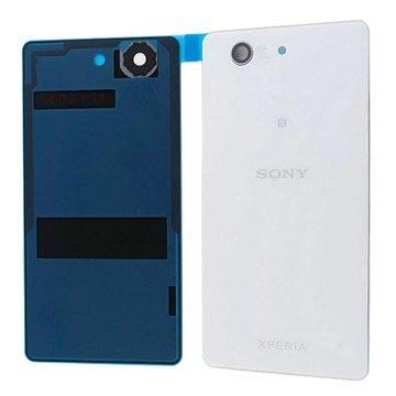 Sony Xperia Z3 Compact Akkufachdeckel - Weiß