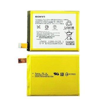 Sony Xperia Z3+, Xperia Z3+ Dual Akku