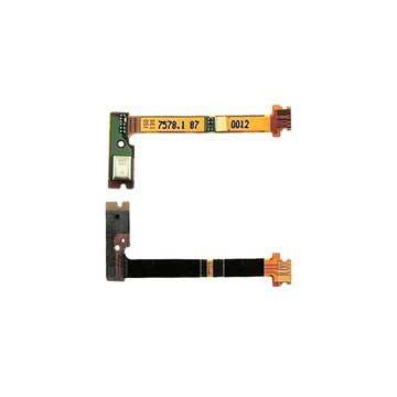 Sony Xperia Z5 Compact Mikrofon Flex Kabel