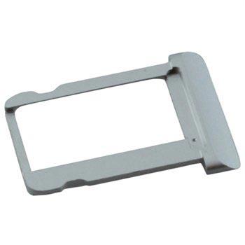 iPad 2, iPad 3 SIM Kartenhalter - Silber