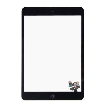 iPad Mini, iPad Mini 2 Displayglas & Touch Screen - Schwarz
