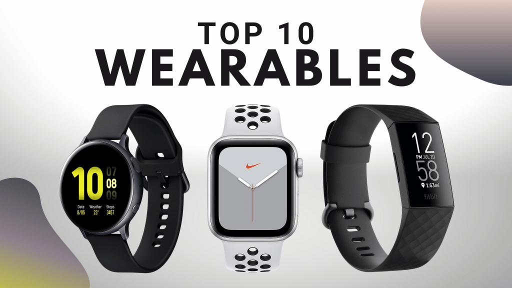 Die beste Wearable-Technologie