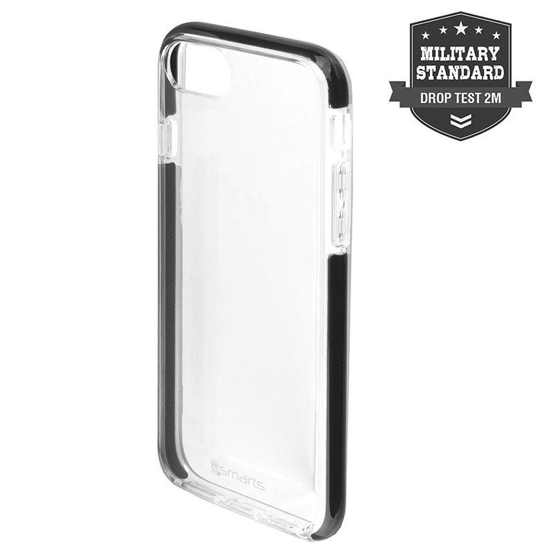 iphone 7 plus iphone 8 plus 4smarts airy shield. Black Bedroom Furniture Sets. Home Design Ideas