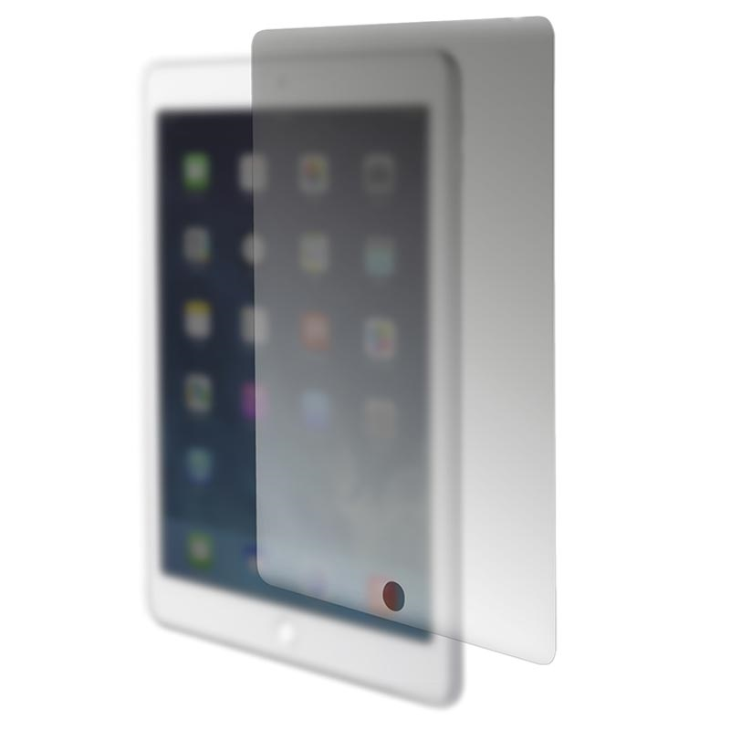4smarts Second Glass iPad Air (2019) / iPad 10.2 Panzerglas