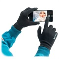 4smarts Winter Touchscreen Handschuhe - M/L