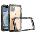 iPhone 11 Pro Max Wasserdichte Hybrid Case