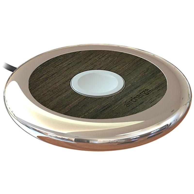 apple watch aircharge executive dockingstation ebony veneer. Black Bedroom Furniture Sets. Home Design Ideas