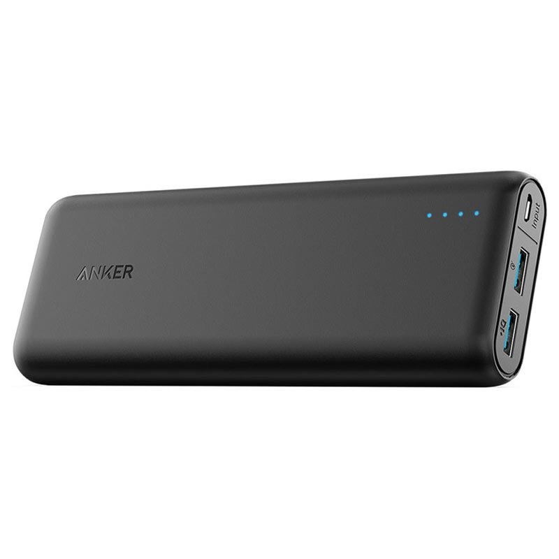 Anker PowerCore Speed Quick Charge 3.0 Powerbank - 20000mAh